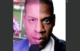 Jay Z Meme - twitter is convinced that troy aikman looks like jay z complex