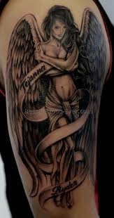 angel tattoos for men 2 best tattoos ever