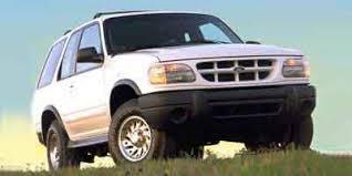 ford explorer 99 1999 ford explorer values nadaguides