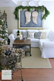 diy christmas home decor 8 diy christmas wall art projects sand and sisal