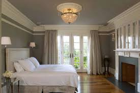 Traditional Elegant Bedroom Ideas Decor Elegant Interior Home Decor Ideas With Gray Paint Wall And