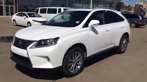 white lexus rx330 for sale 2015 lexus rx 350 awd v6 touring package review in white pearl