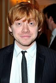 Rupert Grint a 23 ans !!! dans Actualités