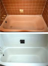 Plastic Bathtub Refinishing Bathtub Refinishing Services In Milford Mi Bathroom Renovations