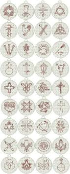 free chrismon patterns images chrismon