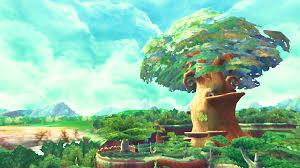 Skyward Sword Map Zelda Skyward Sword E3 Impressions U2013 Zelda Informer