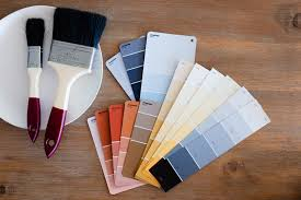 what type of paint finish to use on kitchen cabinets choosing the right interior paint finish for your home