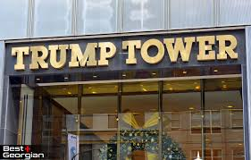 donald trump u0027s development company stopped supporting a tower