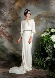 vintage style wedding dresses best 25 1940s wedding dresses ideas on 1940s style