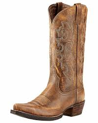 ariat s boots size 12 ariat s 12 alabama x toe boots vintage bomber