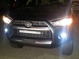 toyota 4runner 2017 black 2014 2017 toyota 4runner grille will not fit limited rigid