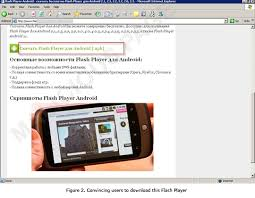 adobe flash player android apk malware masquerades as flash player for android trendlabs