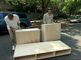 How To Build A Sofa Frame Best 25 Build A Couch Ideas On Pinterest Designer Outdoor