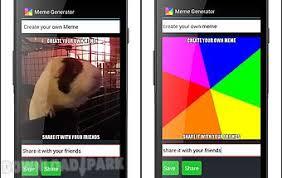 Meme Generator Apps - ololoid meme generator android app free download in apk