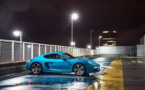 blue porsche 2016 photos porsche 2016 718 cayman s light blue side metallic 2880x1800