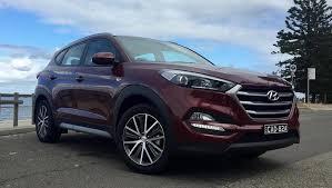 reviews on hyundai tucson hyundai tucson active x 2016 review term carsguide