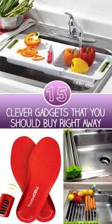 15 clever gadgets that you should buy right away nesting bowls