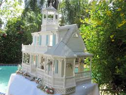 dollhouses by robin carey the sea glass victorian cottage dollhouse