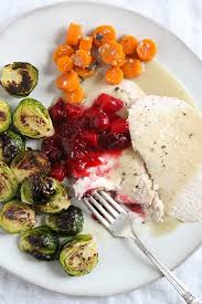 fred meyer turkey and mashed potatoes are always gravy