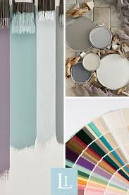 10 tips for selecting the right paint color
