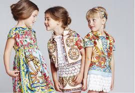 designer childrenswear fashion top dresses designer apparel for 2016