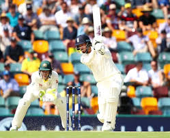 australia fights back on day one otago daily times news