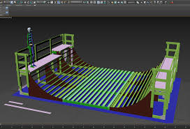 building a backyard mini ramp diy style u2013 antiform
