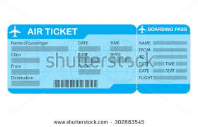 royalty free airline boarding pass ticket template u2026 362191655