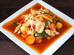 la cuisine thailandaise at siam cuisine delivery in orlando
