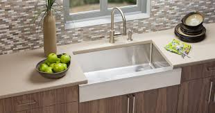 ELKAY Stainless Steel Kitchen Sinks Faucets Cabinets Bottle - Kitchen sinks design