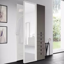 designer garderobenschrank menos entrance wardrobe cupboard e5522 by behr