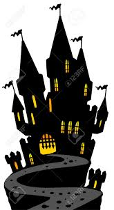 halloween scary clipart 1 281 scary place stock vector illustration and royalty free scary