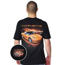 corvette merchandise the s catalogue of ideas