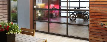 glass garage door archives deluxe door systems