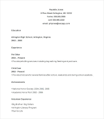 simple curriculum vitae format sle resume format download job resume format download luxury