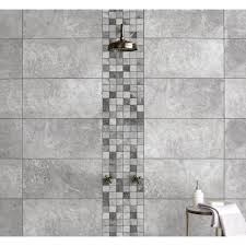 toscana silver rectified wall and floor tile silver walls walls