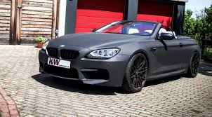 custom m6 bmw kw launches bmw m6 coupe and convertible coilovers autoevolution
