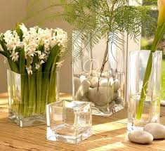 Small Glass Vases Wholesale Cut Glass Flower Vase Pedestal Bowl Metal 215in Small Glass Vases