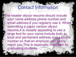 type of resume paper what is resume purpose and objective of resume and type of resume