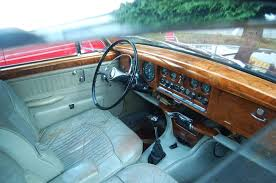 Jaguar S Type Interior Jaguar S Type 1963 1968 3 8 S Saloon 4d Interior Autopaedia