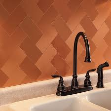 Aspect Metal Backsplash Tiles Aspect - Aspect backsplash tiles