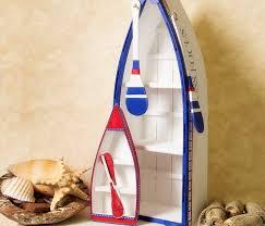 nautical decor wooden boat nautical decor craft ideas