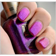 milani liquid metal nail lacquer collection review photos