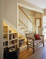 under stairs bookshelves storage solutions and design ideas stair