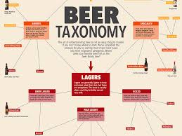 different types of beer business insider