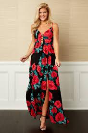 pretty maxi dress floral print dress valentine u0027s day dress