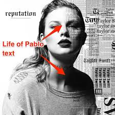 life of pablo taylor swift line taylor swift s new merchandise looks like kanye west s yeezy line