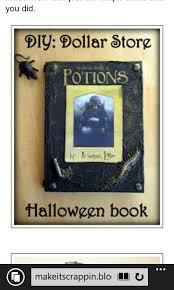 16 best halloween spell books images on pinterest halloween
