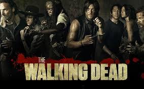 new walking dead cast 2016 the walking dead power rankings of badass characters up to season 7