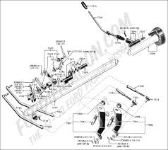 Ford F350 Truck Manual - ford truck technical drawings and schematics section c